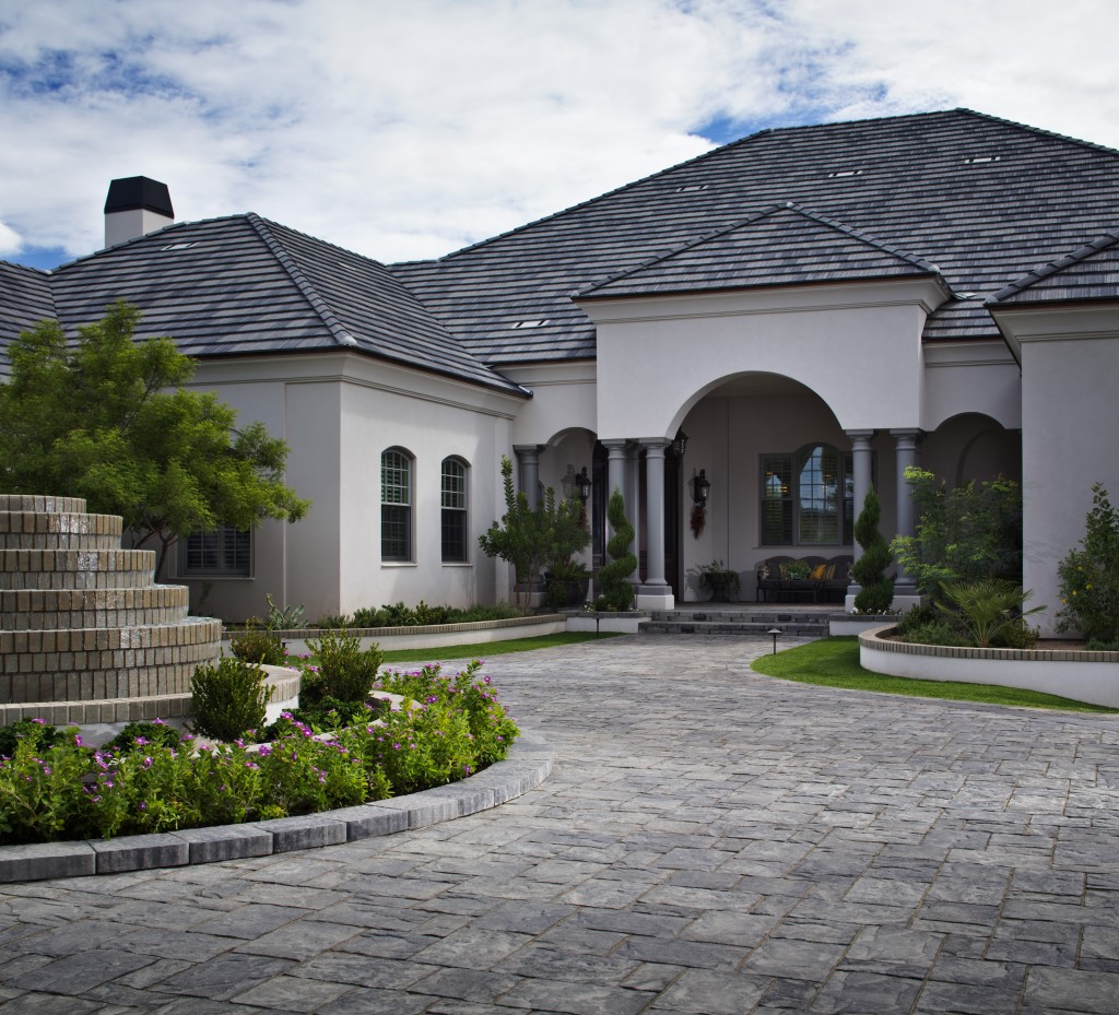 How Much Concrete Pavers Cost